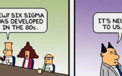 Six Sigma and Test Process Improvement